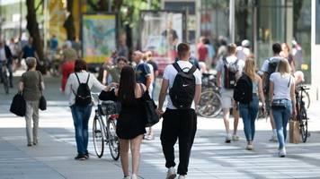 Aufatmen auch im Einzelhandel: Ifo-Index steigt nach Lockdown-Ende kräftig