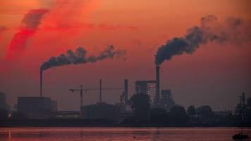 Klimaschutzgesetz: Aufstand gegen den Wettlauf beim Klimaschutz