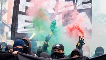 Proteste gegen Haftstrafe von Waldbesetzerin