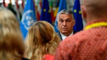 Bedrohung von Grundrechten: Gesetz zu Homosexualität in Ungarn in Kraft getreten