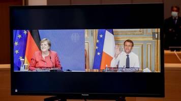 EU-Gipfel: Reichlich Zündstoff für Merkel und Co beim EU-Gipfel