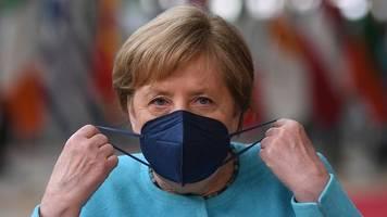 Gipfel in Brüssel: Merkel für einheitlichere EU-Corona-Reiseregeln