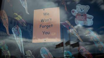 Kanada: Über 700 Gräber bei weiterer Schule für Indigene entdeckt