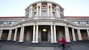 Corona-Impfung an der Universität Hamburg abgesagt
