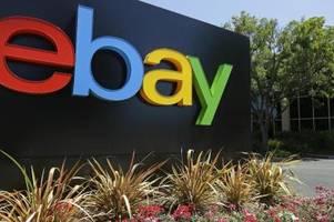 Ebay verkauft Mehrheitsanteil an Korea-Geschäft