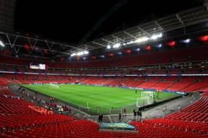 Ausgerechnet Wembley: Können deutsche Fans ins EM-Stadion?