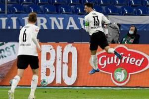 Kicker: Gladbach-Kapitän Stindl nicht im Olympia-Team