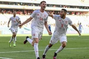 Kroatien gegen Spanien bei der EM 2021: Liveticker und Übertragung im Free-TV oder Live-Stream