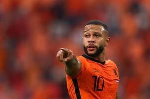 Niederlande gegen Tschechien: Liveticker und Übertragung im Free-TV oder Live-Stream bei der EM 2021
