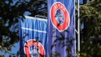 uefa schafft auswärtstorregel zur kommenden saison ab