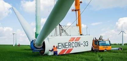 holzkraftwerk in cuxhaven: hier werden windräder abgebaut – und stattdessen bäume verfeuert