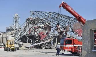 tschechien beschließt soforthilfen für tornado-opfer