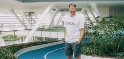 adidas-chef kasper rorsted über corona-krise: »die em kommt genau richtig«
