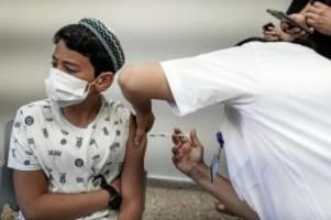 corona: israel, usa und co. - was wurde aus den impf-weltmeistern?