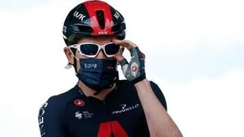frankreich-rundfahrt - ex-tour-champion thomas geht es besser: bereit für ruhetag
