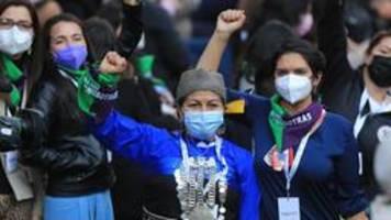 verfassungskonvent tagt: das versprechen eines neuen chile