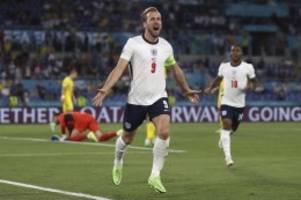 em 2021: em-finale: england-star harry kane erhält emotionalen brief