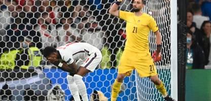 em 2021: england verliert em-finale gegen italien