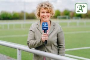 em 2021: erste em-final-kommentatorin: so schlug sich julia metzner