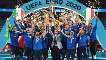 em 2028 oder wm 2030: europameister italien will großturnier austragen