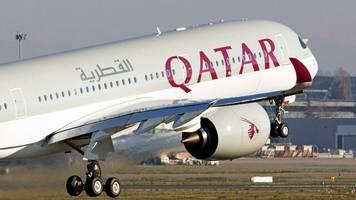 qatar airways: katar bestätigt sponsoring-anfrage des dfb – will aber nicht verhandeln
