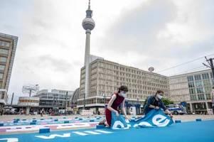 greenpeace mit klima-dialogtour durch 50 städte