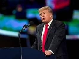 US-Wahlkampf-Guru über Trump: Sie haben Angst, dass er sich rächt