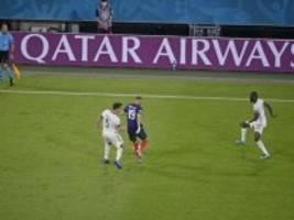 sportpolitik: katar stellt den dfb bloß