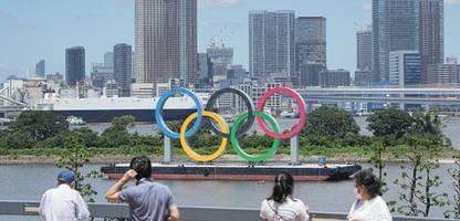 Olympia 2021: Athlet aus Uganda setzt sich offenbar in Japan ab