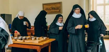 warum wollen in diesem kölner kloster so viele frauen nonne werden?
