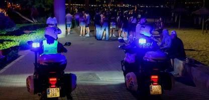 Mallorca: Niederländischer Urlauber stirbt nach Prügelattacke