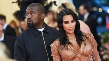 kanye west: rechnet er so mit ex kim kardashian ab?