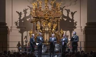 Covid in Salzburg, Masken in der Kirche, Krieg in der Musik [premium]