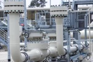 Gaspipeline: Gibt es eine Einigung über Nord Stream 2?