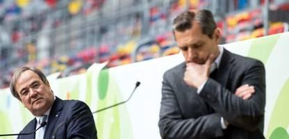 olympische spiele 2032 in brisbane: eine letzte ohrfeige für die deutschen bemühungen