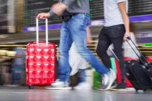 Kabinettsbeschluss: Corona-Einreiseregeln gelten bis Mitte September
