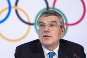 Sportpolitik: IOC vergibt Olympische Spiele 2032 an Brisbane