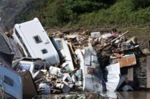 Reisen: Tourismus im Krisenmodus: Auf Corona folgt Hochwasser
