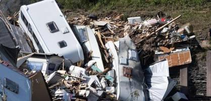 """Erst Corona, dann Hochwasser – Für Tourismus """"eine absolute Katastrophe"""""""