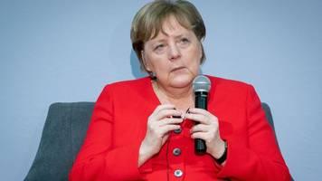 Bundesverfassungsgericht: Karlsruhe prüft AfD-Klagen wegen Merkel-Äußerungen