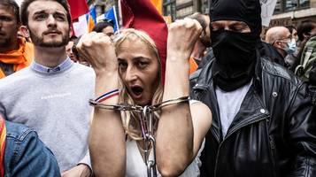 Delta-Variante in Europa: Der Corona-Alarm,  den niemand hören will