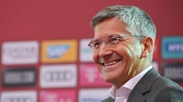 Frauen-Fußball: Bayern-Präsident Hainer für Liga-Verband der Fußballerinnen