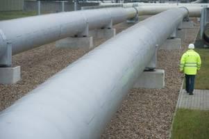 Bundesregierung: Austausch mit USA zu Nord Stream 2 dauern an