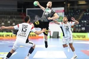 Deutschland - Brasilien: Handball-Übertragung bei Olympia 2021 live im Free-TV und Gratis-Stream - alle Infos