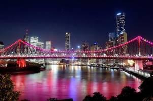IOC vergibt Olympische Spiele 2032 an Brisbane
