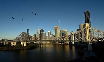 Brisbane veranstaltet die Olympischen Spiele 2032