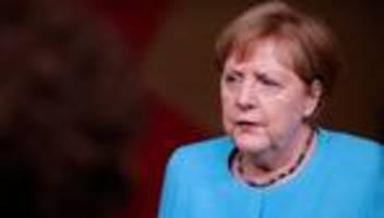 Pegasus: Angela Merkel fordert Beschränkungen für Pegasus-Verkauf
