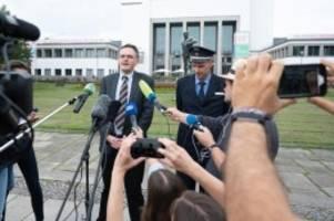 Kriminalität: Razzia nach Fußball-Krawallen: Fünf Männer in U-Haft