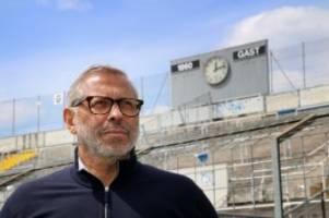 Fußball: Ex-Nationalspieler Hartwig möchte DFB-Präsident werden