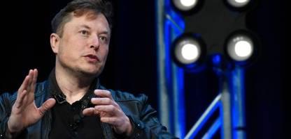 Elon Musk: Tesla will Bitcoin sehr wahrscheinlich akzeptieren - Kurs steigt